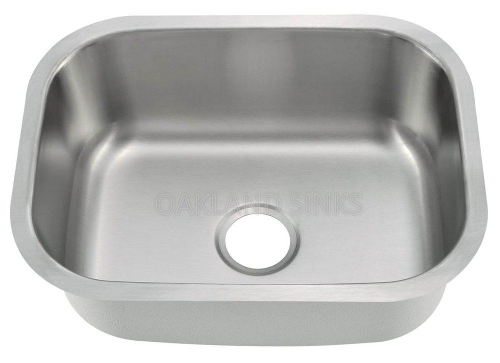 Gentil Undermount Sinks