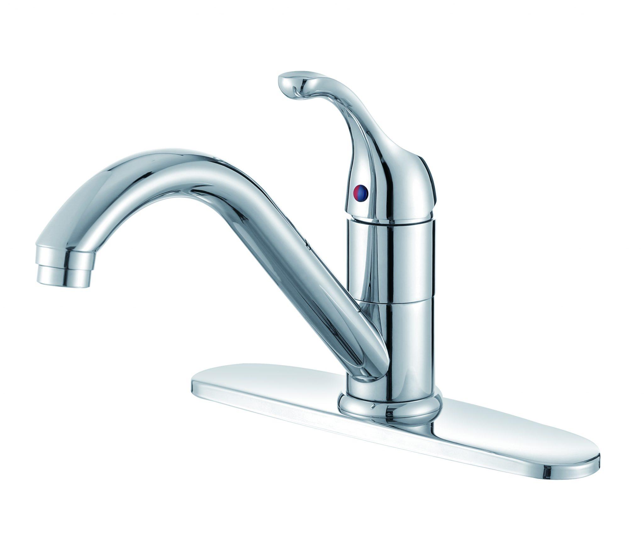 Single Handle Kitchen Faucet- KSK8112BN – OAKLAND