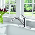 Kitchen Faucets Collection