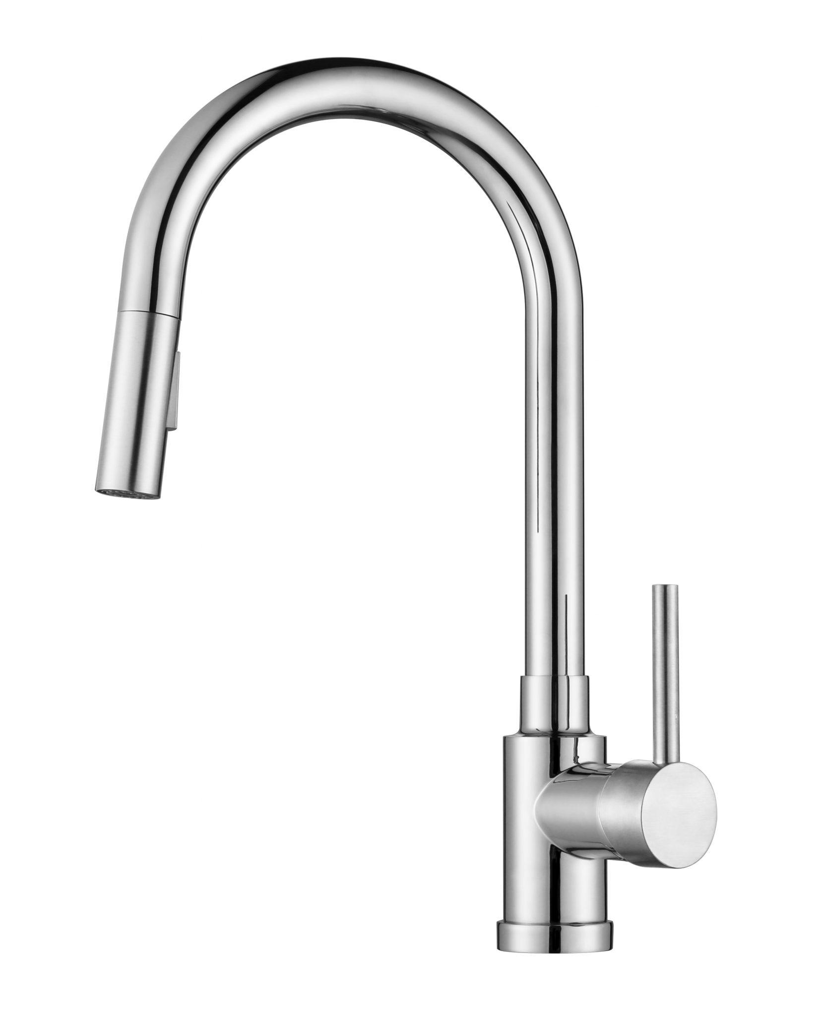 Pull Down Kitchen Faucet Ksk1120c Oakland